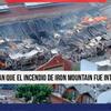 Logo Cristián Alarcón - Se borraron los archivos de INFOJUS - entrevista en Siempre es Hoy
