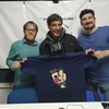 "Logo ""Paco"" Festa en Triple Xeneize (23-09-2019)"