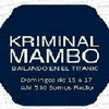 Logo Kriminal Mambo - domingo 20/junio/2021