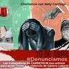 Logo 📢 Las Trabajadoras de Carrefour nos organizamos contra la violencia de género laboral