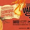 Logo La Delio Valdez presenta su nuevo disco y Víctor Hugo Morales te invita al show