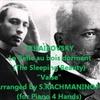 Logo Tchaikovsky & Rachmaninov