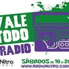 Logo Entrevista a Pietro Sorba en Vale Todo Radio