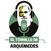 Logo El Tornillo de Arquímedes 05-12-17 por @larzradio