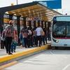 Logo Un informe sobre el Metrobus y su funcionamiento real @llevalopuesto
