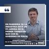 Logo Augusto Costa - Mañana Sylvestre - Radio 10