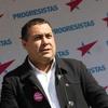 Logo Camilo Lagos: En Chile se mantuvo la constitución porque le convino a sectores de la Concertación