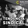 Logo Tendencia Sindical - 5to Programa - Radio Atilra