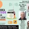 """Logo """"Vamos la copa de leche"""" ((Radio)) programa 114 completo LUNES 24/08/2020"""