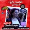 Logo Un cuarto propio, 23/09/2019. Claudia Perugino