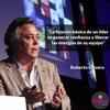 Logo Roberto Olivero + Si podemos, podamos (el poder como verbo) + Orador Human Camp Líderes 2016