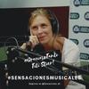 Logo #SensacionesMusicales con Titi Stier