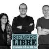 Logo Siempre Libre Mix Tape 16