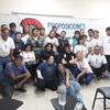 Logo Inclusión en la radio: equipos de Proposiciones de Tucumán y Santiago transmitieron desde la Unse