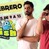Logo #MientrasEstoSonabaEstoPasaba en 1991