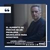 Logo Andrés Larroque - Buenos Vecinos - Radio 10