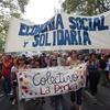 Logo La Pirka, productores de la economía social y solidaria