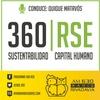 Logo GEA SUSTENTABLE Y HOMEBIOGAS  - Recorte - 360|RSE - 20/10/18