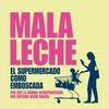 """Logo Entrevista a Soledad Barruti autora del libro """"Mala Leche"""" Prog#51 29.mayo.2019"""