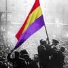 Logo Tango del refugiado (Guerra civil española) - Walter Alegre - QVLI - AM 750