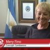 Logo Nota | La Primera Mañana - María Celia Fino | Pre Candidata a 1era Concejal de Juntos por el Cambio