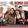 Logo La situación de Chile en Bondi Cultural