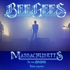 Logo Nota a Massachusetts grupo argentino tributo a Bee Gees