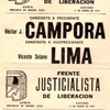 Logo jingle: Campora / Solano Lima 1973