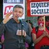 Logo Diputado Giordano (Izquierda Socialista) - Radio Del Pueblo AM830 - Impuesto a las riquezas