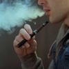 Logo Nueva advertencia sobre el cigarrillo electrónico