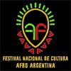 Logo Festival Nacional de Cultura Afro Argentina: entrevista a la organizadora Mónica Champredonde