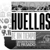logo HUELLAS DE UN TIEMPO