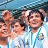 """Logo Héctor Enrique: """"El mejor perfume para Maradona, es el perfume del pasto"""""""