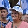 Logo Julia Rosales en De Renzis Ayer y Hoy - martes 28/08/18
