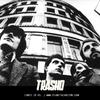 logo Joy Division, Factory Records, La Hacienda, Madchester en TRASHO