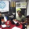 Logo Elecciones a Consejeros Gremiales ATEN hablamos con Raúl y Mirta Agrupación Negra