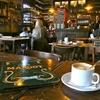 Logo Buenos Aires con Luis Toni Aira | Cafés de la nostalgia