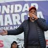 """Logo Juan Carlos Alderete """"el próximo gobierno tiene que tomar medidas de emergencia"""""""