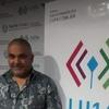 Logo #Entrevista LU14 Guillermo Herrera Técnico de la Radio Pública