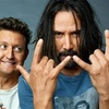 "Logo Todo sobre ""Bill and Ted: Face the Music"""