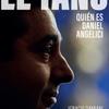 Logo El Tano, ¿Quién es Daniel Angelici? de Ignacio Damiani y Julián Maradeo. Ediciones B