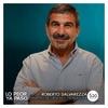 """Logo Roberto Salvarezza: """"Un país que hace satélites puede producir un antígeno y diseñar una vacuna"""""""