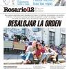 Logo vamos a andar/ Nire Roldán y el Arquitecto Marcelo Barrale / La vivienda social