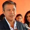 Logo Rolando Figueroa, vicegobernador a cargo del Ejecutivo