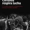 """Logo Entrevista a Leonardo Rossi sobre su libro """"Córdoba respira lucha"""""""