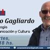 Logo Columna de Sociología realizada por Osvaldo Gagliardo