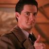 "Logo ""Twin Peaks"" en ""La Previa Cinéfila"""