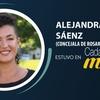 Logo Alejandra Gómez Sáenz en Cada Día Mejor