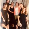 Logo Entrevista a Blanca Alsogaray, dueña de La Casa del Habano, y Lucía Alsogaray, hija y colaboradora.