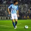 """Logo Nicolás Romat: """"Ahora que ya estamos clasificados a la Copa vamos a jugar la final más tranquilos"""""""